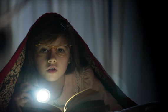 THE BFG, directed by Steven Spielberg based on the beloved novel by Roald Dahl, is the exciting tale of a young London girl (Ruby Barnhill) and the mysterious Giant (Mark Rylance) who introduces her to the wonders and perils of Giant Country.