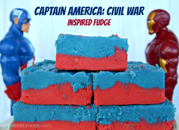CivilWarFudge