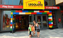 Building Family Fun at LEGOLAND Discovery Center Boston! ~ #LDCBoston