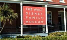 Discovering the Man Behind the Mouse at The Walt Disney Family Museum ~ #Waltagram