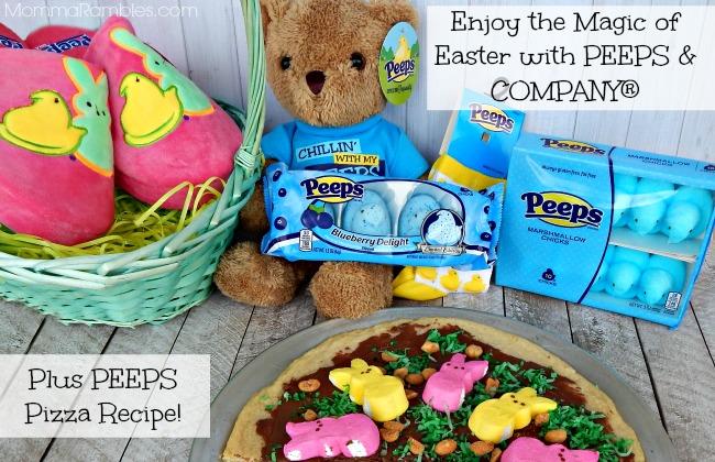 EasterPeeps