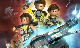 "LEGO STAR WARS: THE FREEMAKER ADVENTURES - ""LEGO Star Wars: The Freemaker Adventures"" is an all-new animated television series scheduled to debut this summer on Disney XD in the U.S. The fun-filled adventure comedy series will introduce all-new heroes and villains in exciting adventures with many familiar Star Wars characters. (Disney XD)"