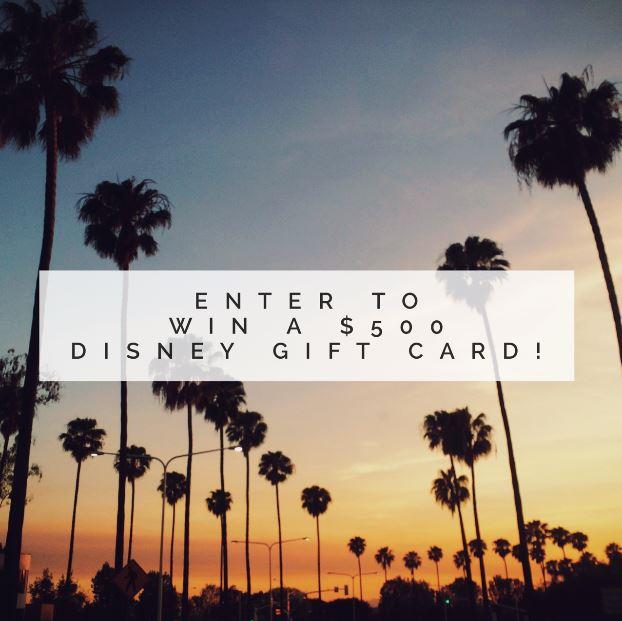 disneycard