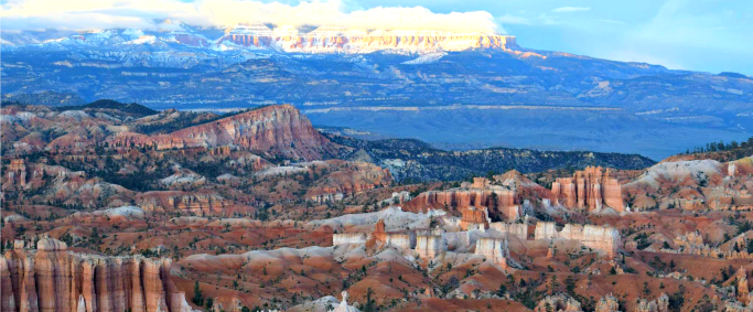 Ten Reasons to Visit Bryce Canyon National Park! ~ #BryceCanyon