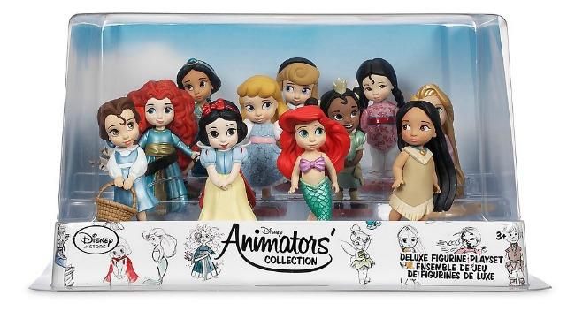 AnimatorsCollection