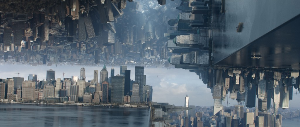 Marvel's DOCTOR STRANGE..New York City..Photo Credit: Film Frame ..©2016 Marvel. All Rights Reserved.