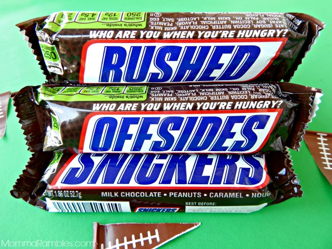 snickersoffsides