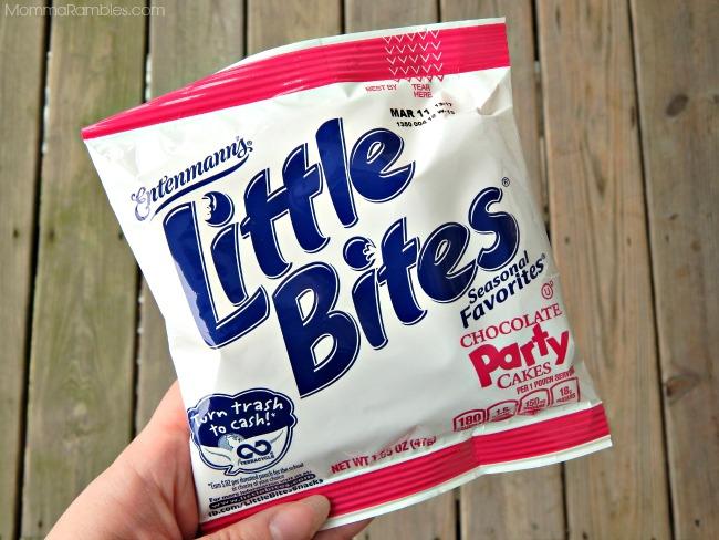 LittleBitesBag