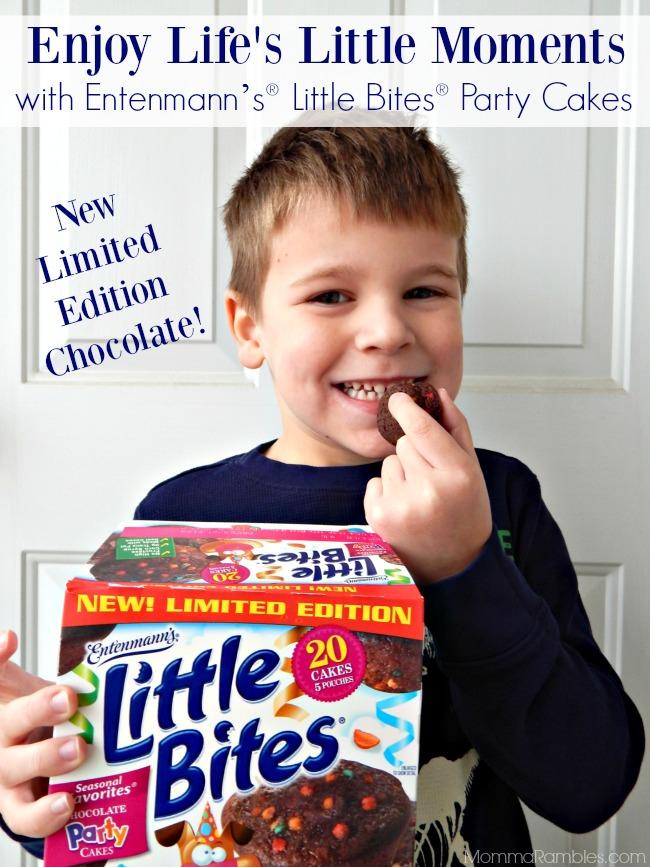 LittleBitesHero