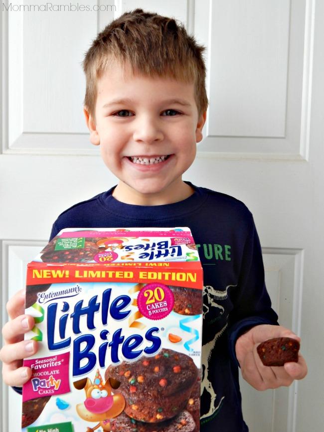 LittleBitesSmile