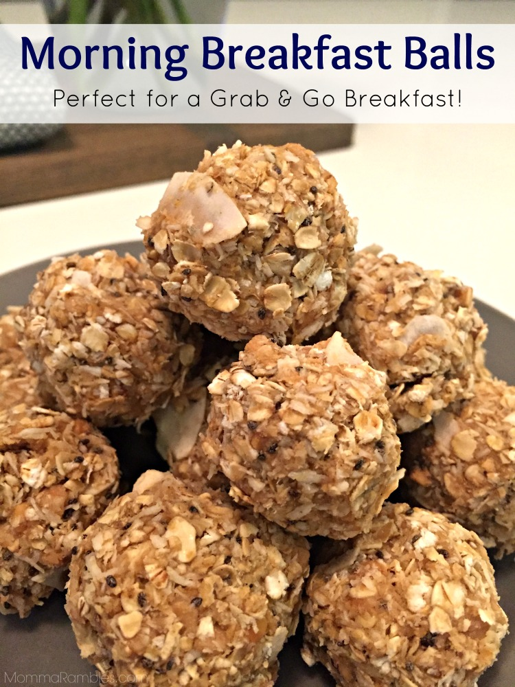 breakfastballs