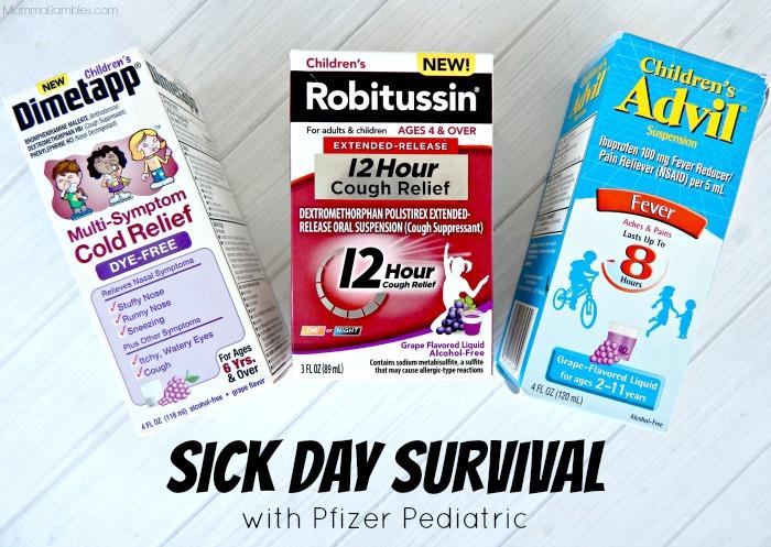 sickdaysurvival