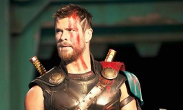 Chatting @Marvel's THOR: RAGNAROK + *New* Trailer! ~ #ThorRagnarok