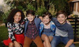 Common Sense Media Viewer's Guide to Disney Channel's Original Series ANDI MACK
