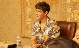 PIRATES OF THE CARIBBEAN: DEAD MEN TELL NO TALES Brenton Thwaites Interview ~ #PiratesLifeEvent