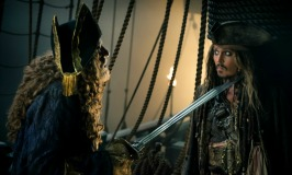 Top Reasons To See PIRATES OF THE CARIBBEAN: DEAD MEN TELL NO TALES ~ #PiratesLifeEvent