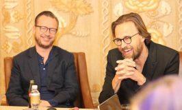 PIRATES OF THE CARIBBEAN: DEAD MEN TELL NO TALES Directors Joachim Ronning & Espen Sandberg Interview ~ #PiratesLifeEvent
