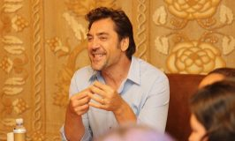 PIRATES OF THE CARIBBEAN: DEAD MEN TELL NO TALES Javier Bardem Interview ~ #PiratesLifeEvent