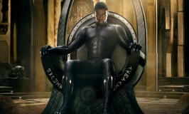 New Poster & Teaser Trailer for Marvel's BLACK PANTHER! ~ #BlackPanther