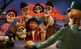 Disney•Pixar's COCO Trailer + Voice Cast ~ #Coco