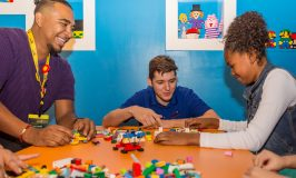 LEGOLAND Discovery Center Boston to Host the Ultimate Imagination Build-Off Challenge in July ~ #LDCBoston