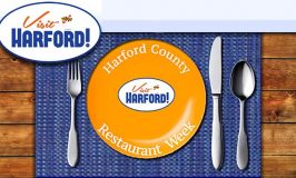 2017 Harford Restaurant Week: August 18-27 ~ #VisitHarford