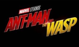 Marvel Starts Production on ANT-MAN AND THE WASP! ~ #AntManAndTheWasp