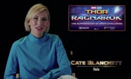 Marvel Studios' THOR: RAGNAROK Superpower of STEM Challenge ~ #ThorRagnarok