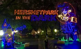 Get Ready for the Happiest Halloween at Hersheypark in the Dark! ~ #HersheyparkHappy