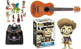 Disney•Pixar's COCO Holiday Gift Guide ~ #Coco