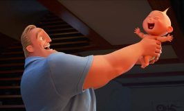 Disney•Pixar's INCREDIBLES 2 Teaser Trailer ~ #Incredibles2