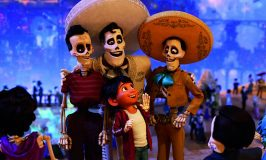 Disney•Pixar's COCO & OLAF's FROZEN ADVENTURE Clips