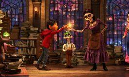 Disney•Pixar's COCO: Mariachi Plaza Clip + Crafting #Coco!