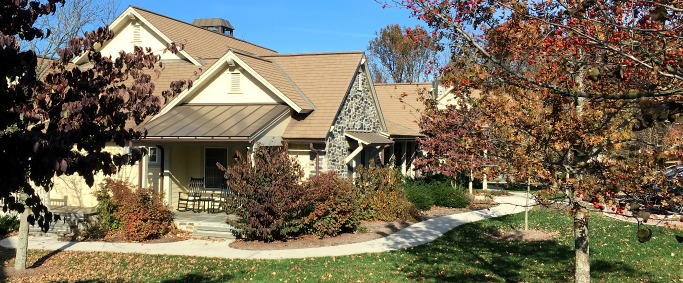 Our Luxury Stay at Woodside Cottages At The Hotel Hershey