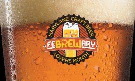 2020 FeBREWary: Maryland's Craft Beer Month ~ #MDBeer