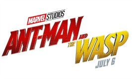 Marvel Studios' ANT-MAN AND THE WASP Official Trailer! ~ #AntManAndWasp