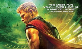 Marvel Studios' THOR: RAGNAROK Strikes On Home Entertainment February 20!