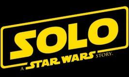 SOLO: A STAR WARS STORY Teaser Trailer ~ #HanSolo #StarWars