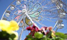2021 Hersheypark Springtime In The Park Opens April 2