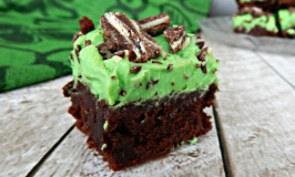 St. Patrick's Day Delicious Treats Recipe Round-Up
