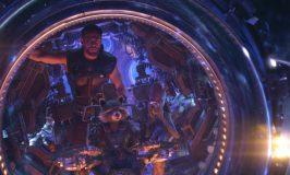 *New* Marvel Studios' AVENGERS: INFINITY WAR Trailer ~ #InfinityWar