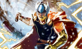 Marvel Comics' MIGHTY THOR #705 Wraps Up For Start of the New THOR #1
