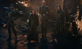 Meet The Black Order of AVENGERS: INFINITY WAR ~ #InfinityWar