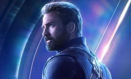 *New* Marvel Studios' AVENGERS: INFINITY WAR Individual Character Posters ~ #InfinityWar