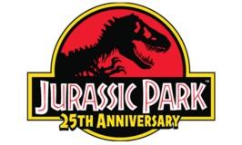Special 25th Anniversary Screening of JURASSIC PARK in DC on April 21! ~ #JurassicPark25  #filmfestdc18