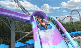 Get #HersheyparkHappy This Summer: 4-Pack Ticket #Giveaway! ~ #SweetestMoms