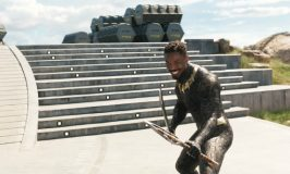 Marvel by the Numbers – BLACK PANTHER Edition + Bonus Feature Clips! ~ #BlackPantherBluRay