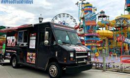 Enjoy Food Truck Fun at #HPFoodTruckFridays in Hersheypark!
