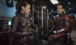 Marvel Studios' ANT-MAN AND THE WASP Featurette: Who is the Wasp? ~ #AntManAndTheWasp