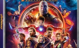 Marvel's AVENGERS: INFINITY WAR Arrives Digitally on July 31 & Blu-ray on August 14! ~ #InfinityWarBluray
